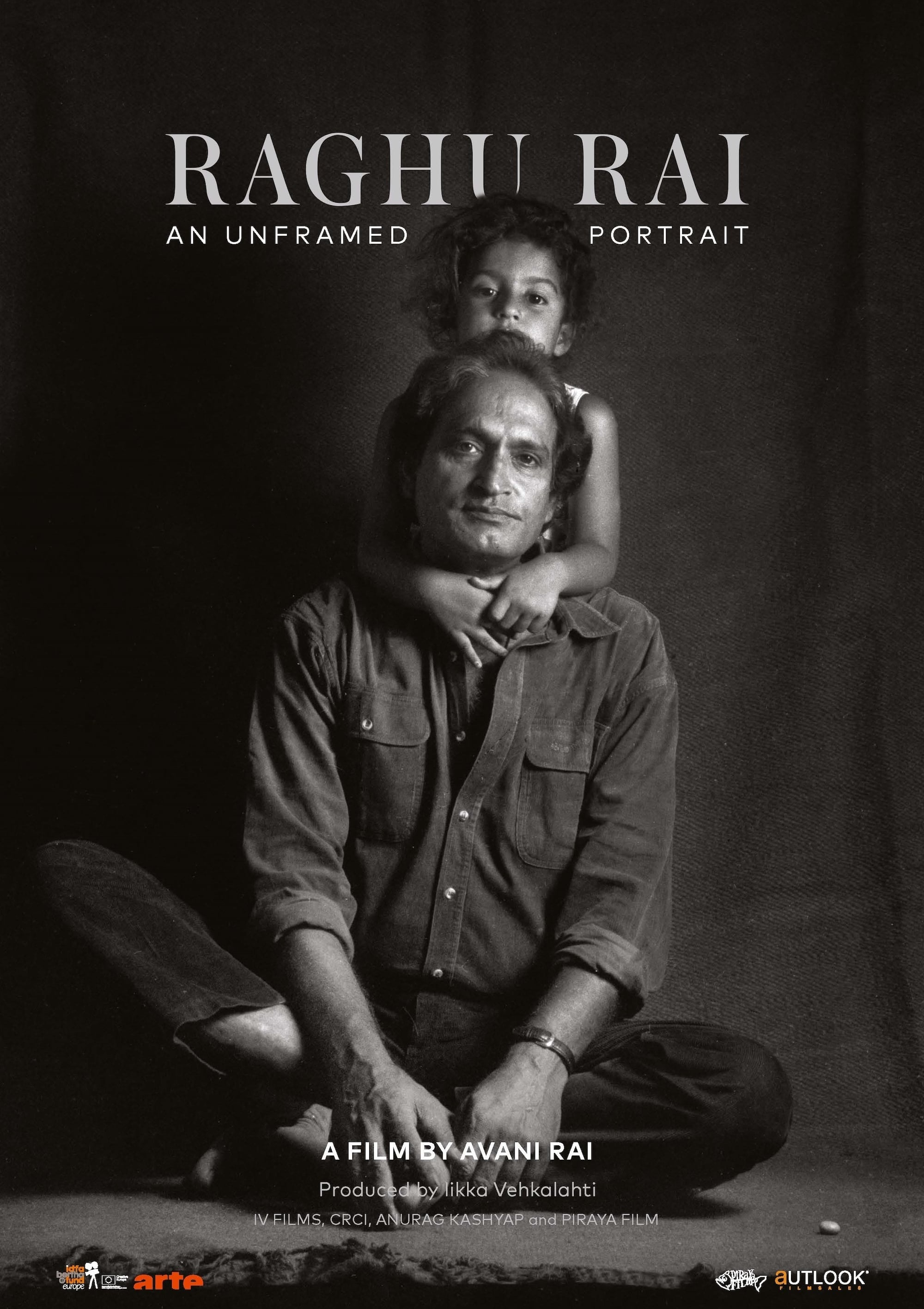Raghu Rai: An Unframed Portrait (2018)