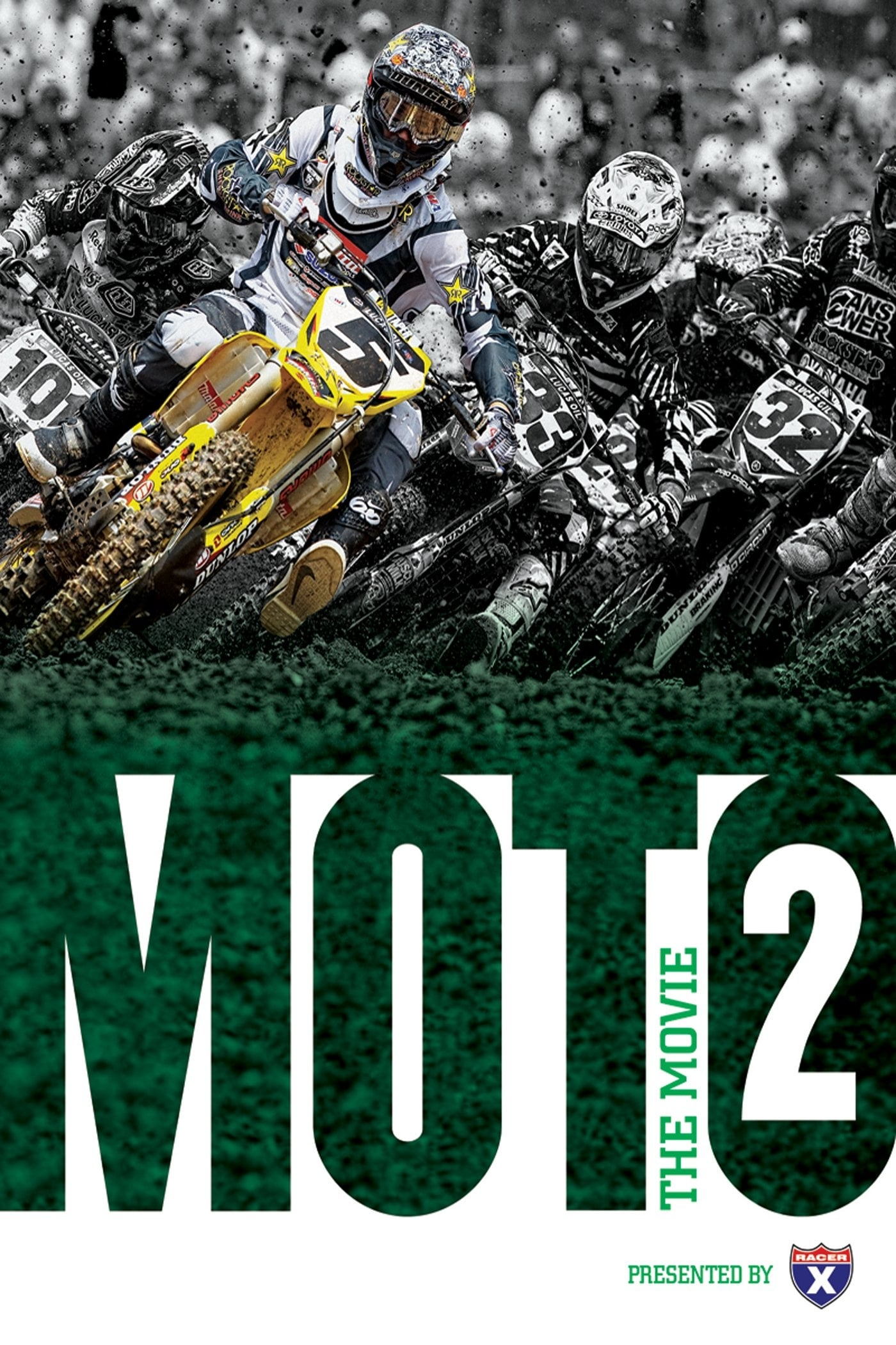 Moto 2: The Movie on FREECABLE TV