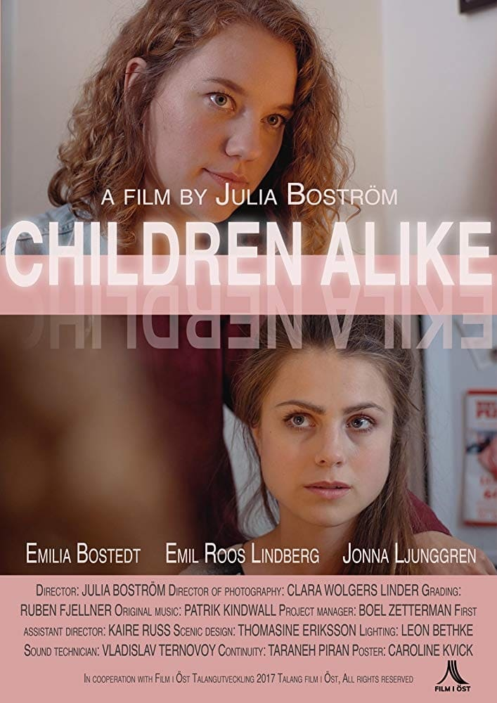 Children Alike (2018)