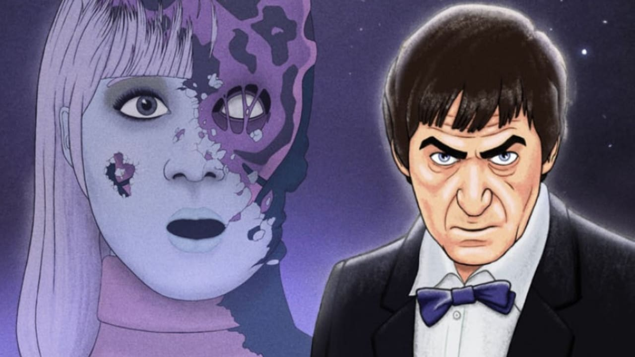 Doctor Who Season 4 :Episode 31  The Faceless Ones, Episode One