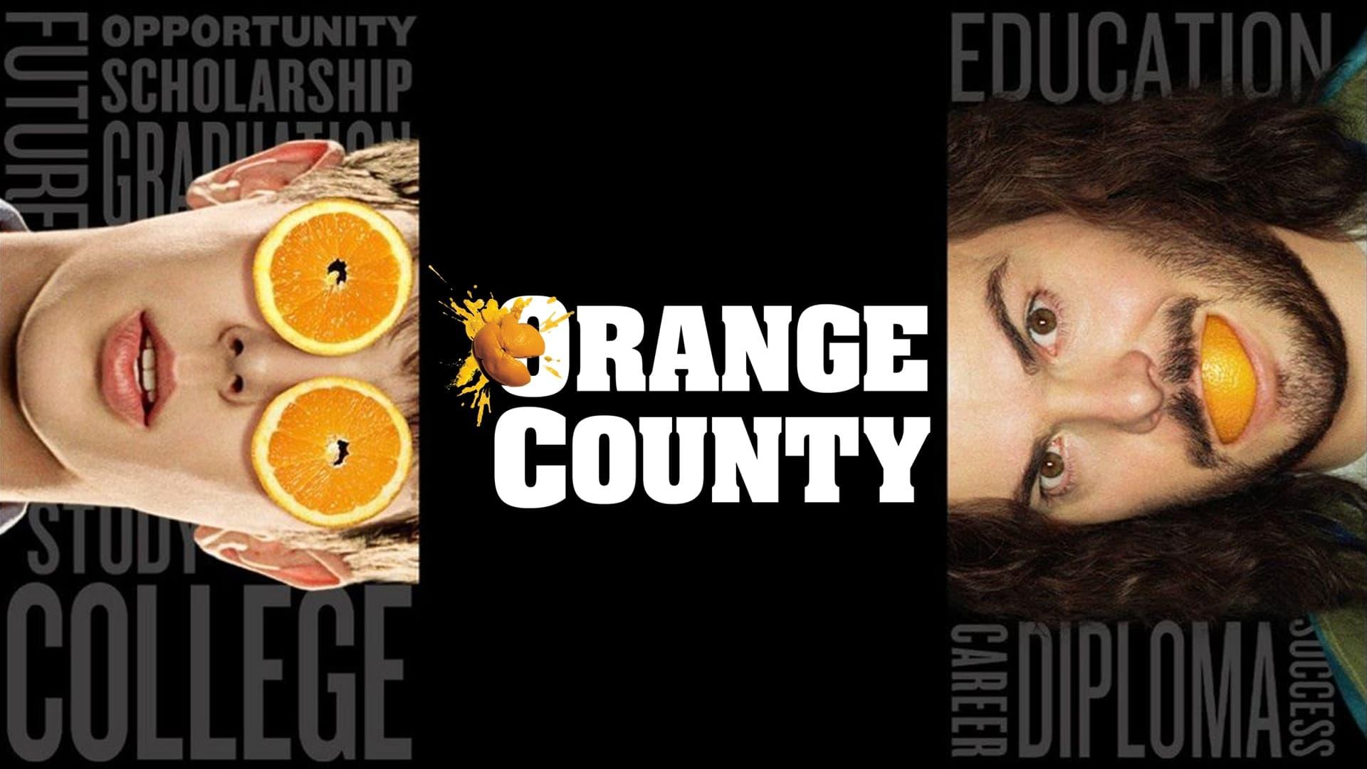 Orange County Movie