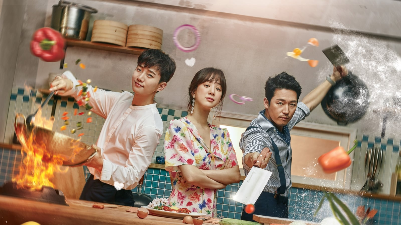 Wok of Love Season 1 Episode 2