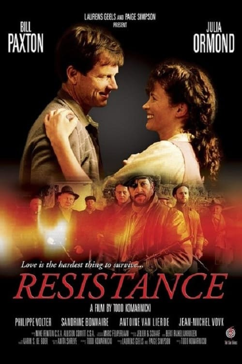 Resistance on FREECABLE TV