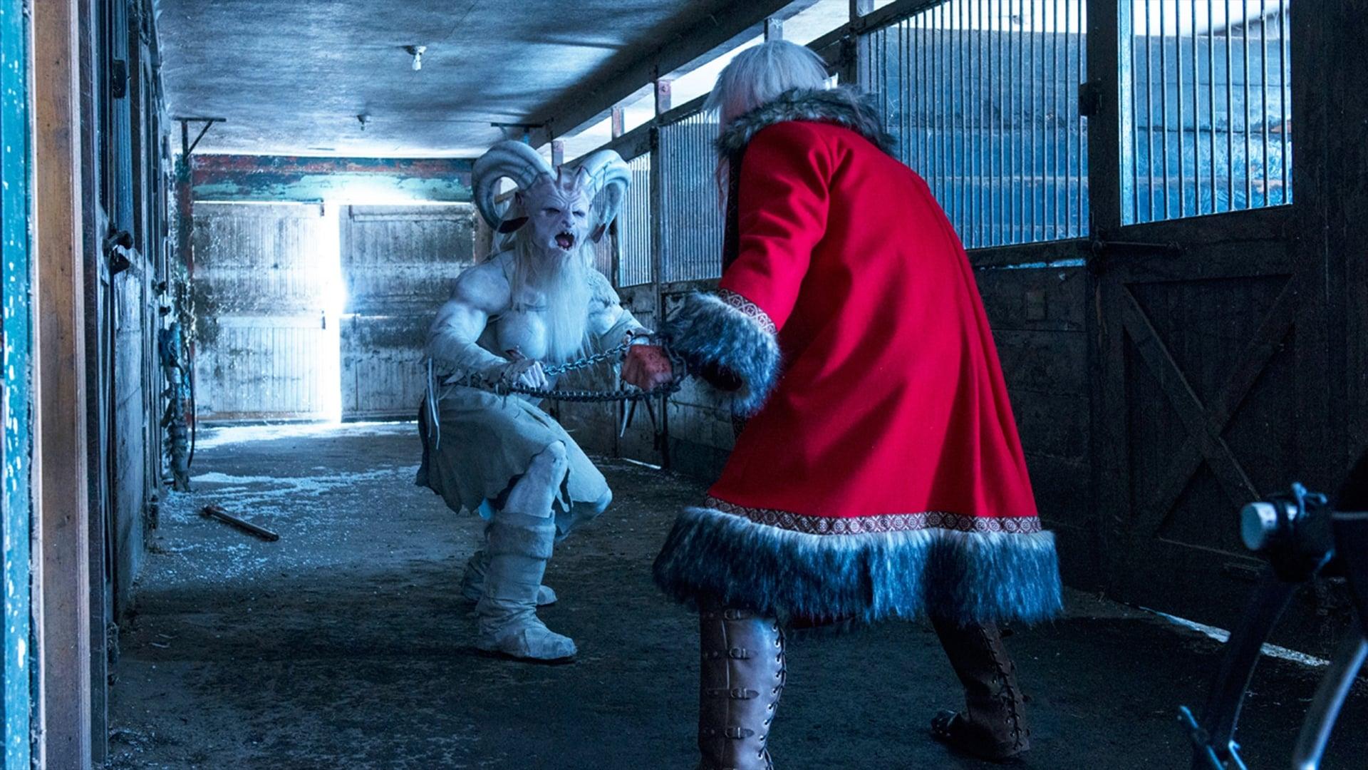 Коледна история на ужасите