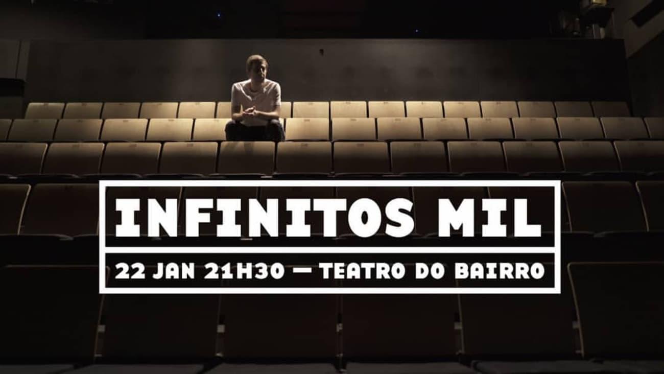 Pedro Figueiredo: Infinitos Mil