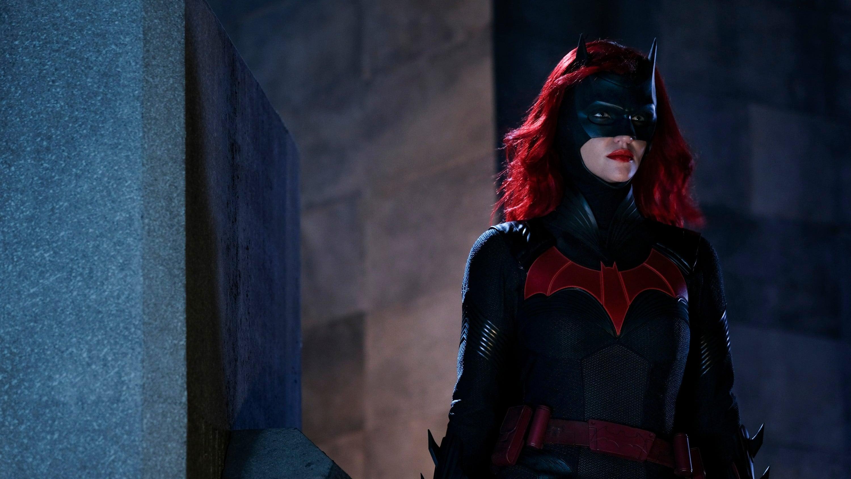 Batwoman Season 1 :Episode 3  Down, Down, Down