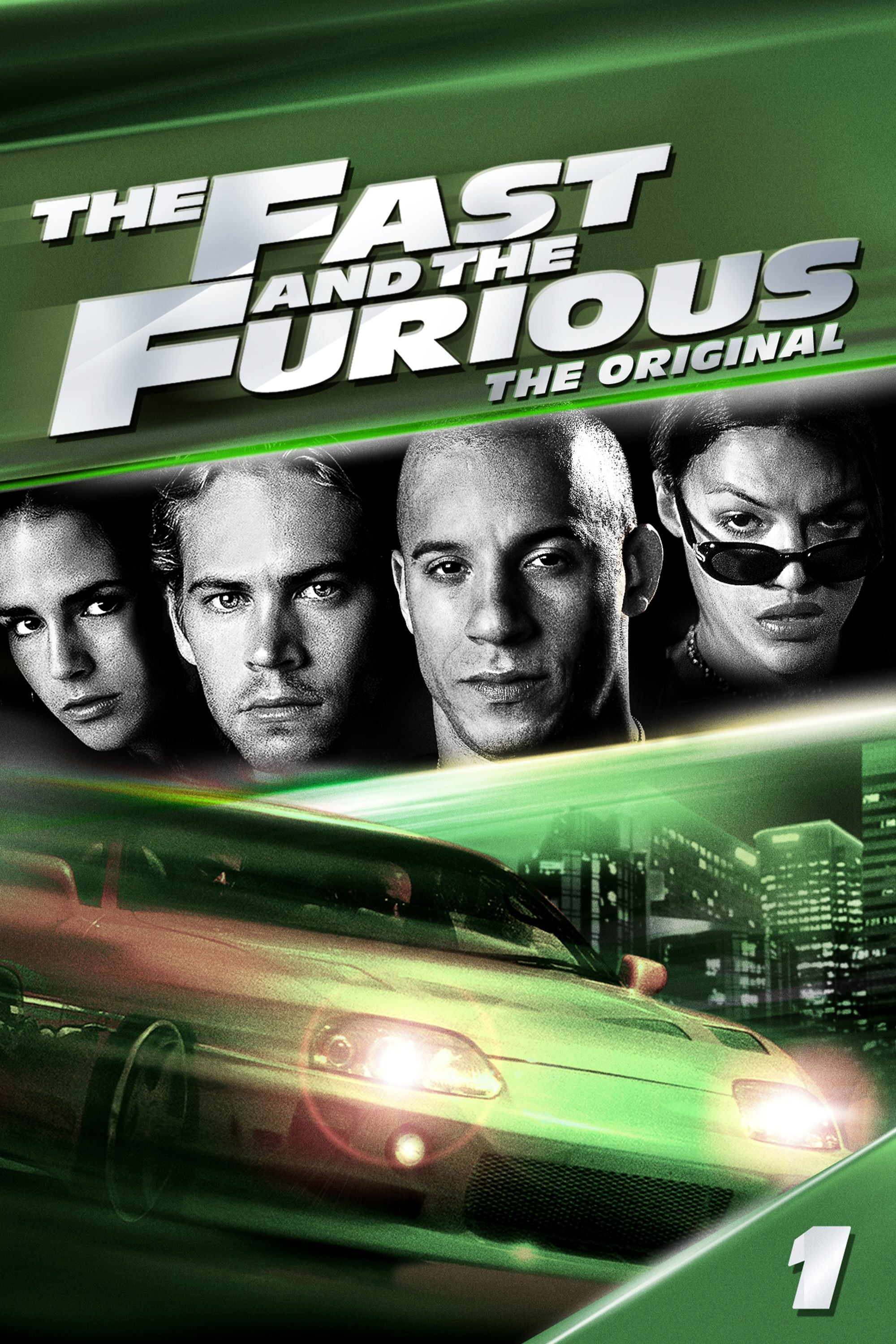 The Fast And The Furious 1 Ganzer Film Deutsch