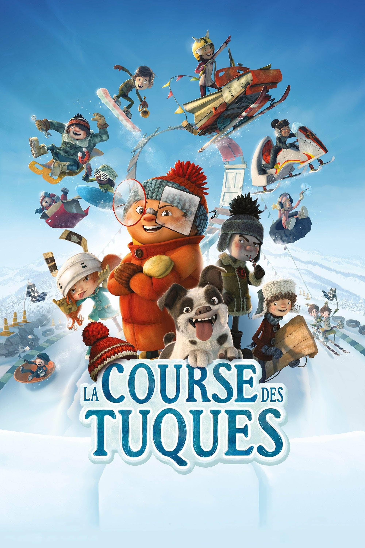 La Bataille Géante De Boules De Neige 2 - Racetime - Snowtime!2 - 2020