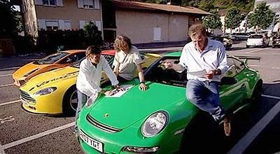Top Gear - Season 0 Episode 18 : Series 10 Best of (1)