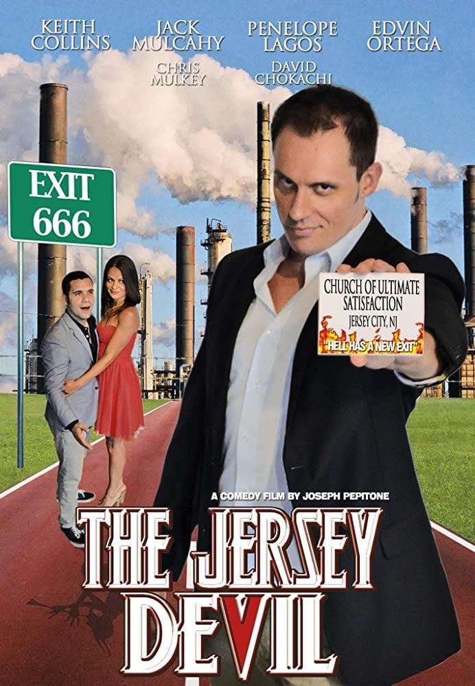 The Jersey Devil (2015)