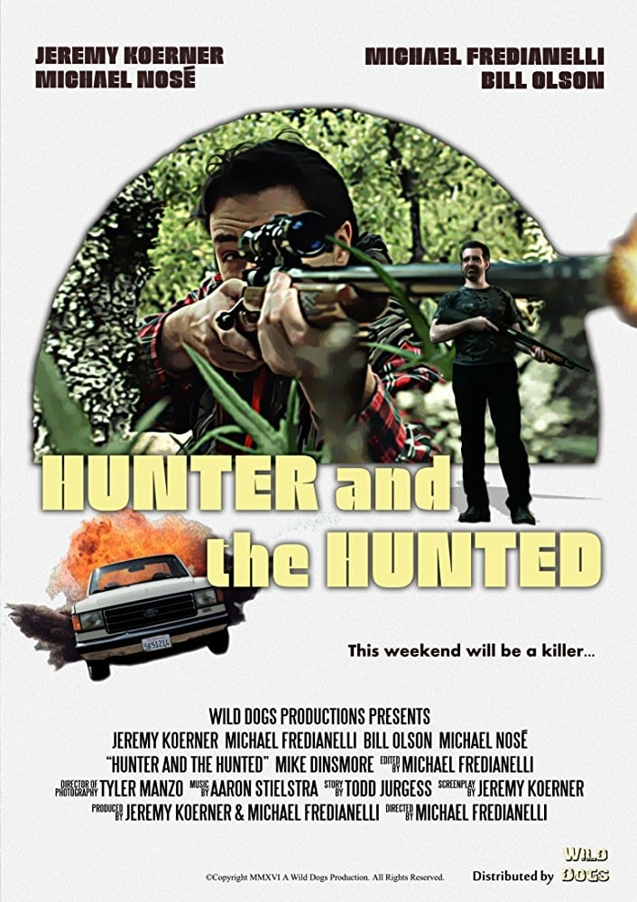Ver The Hunter and the Hunted Online HD Español ()