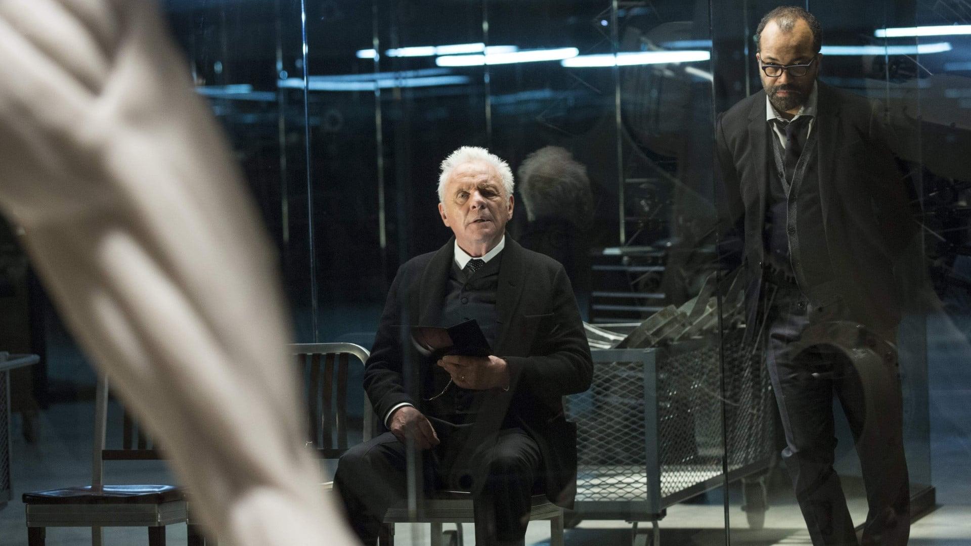 Westworld - Season One: The Maze
