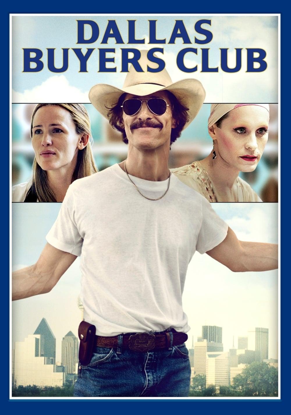 Dallas Buyers Club Watch Online