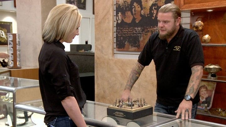 Pawn Stars Season 10 :Episode 44  Generation Gap