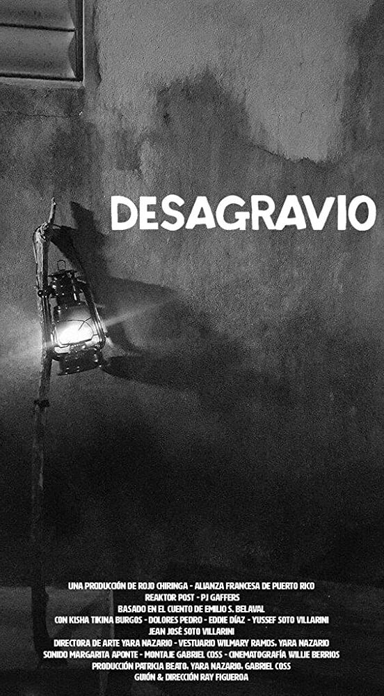 Ver Desagravio Online HD Español ()