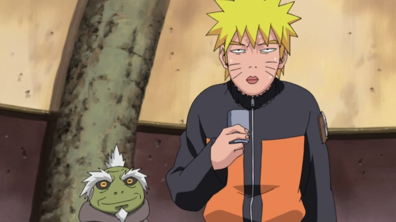 Naruto Shippūden Season 8 :Episode 157  Assault on the Leaf Village!
