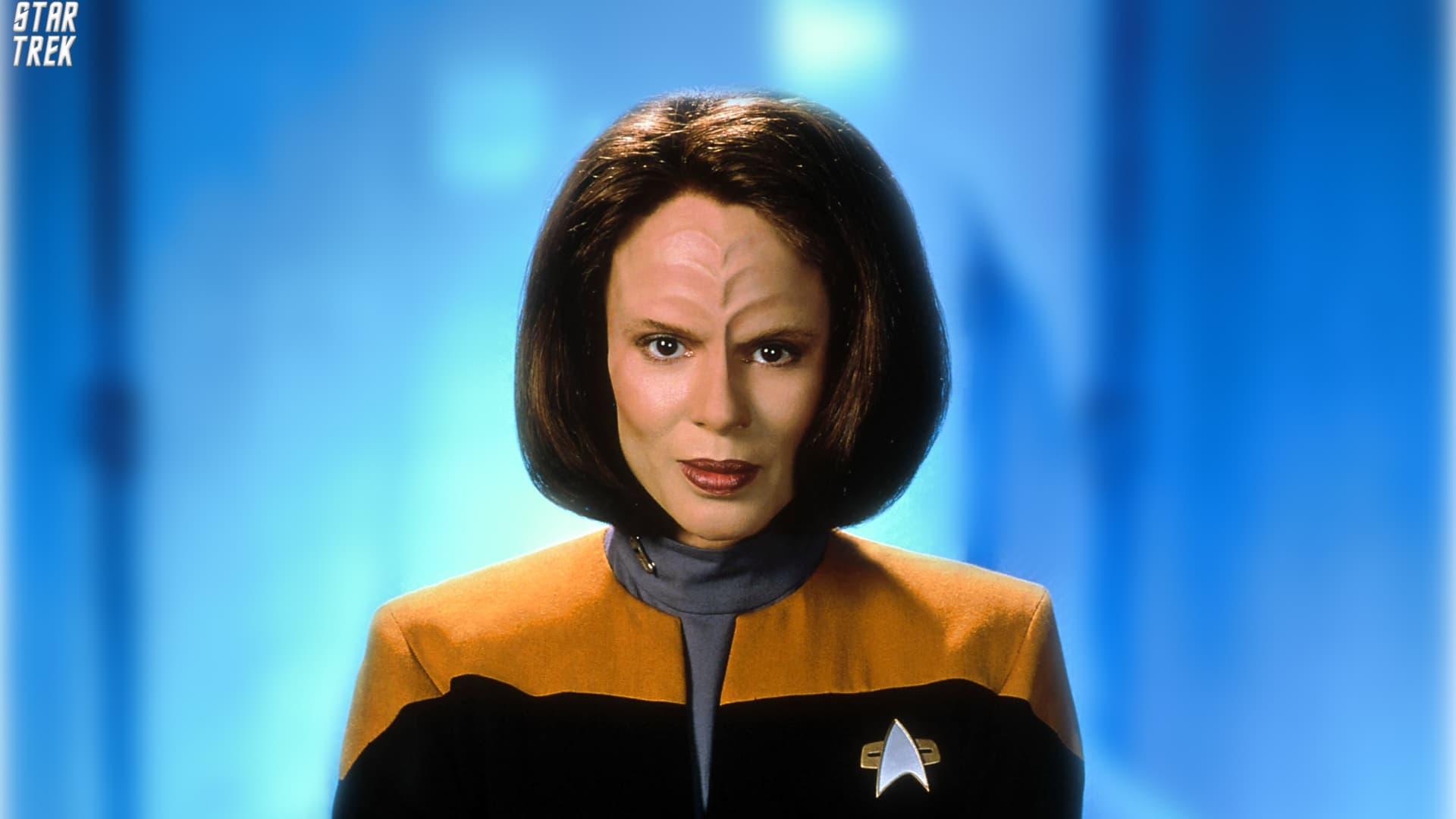 Star Trek: Voyager - Specials (1970)