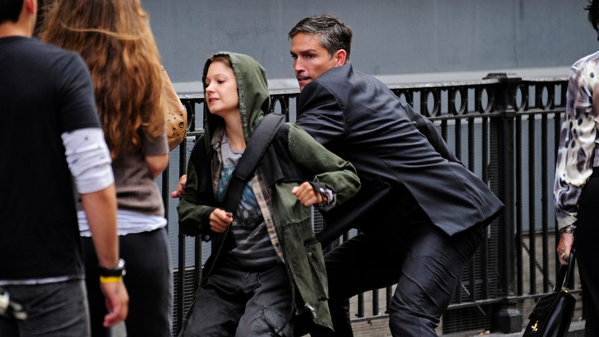 Person of Interest 5 (quinta stagione) - Movieplayer.it