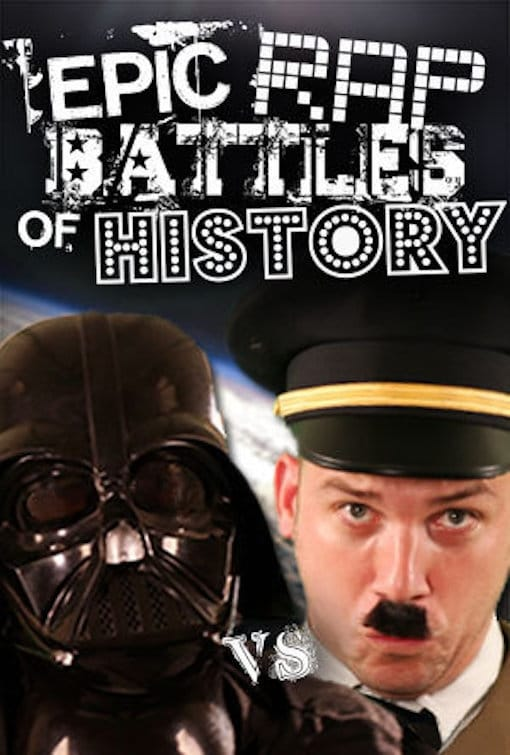 Ver Darth Vader vs. Adolf Hitler Online HD Español (2010)