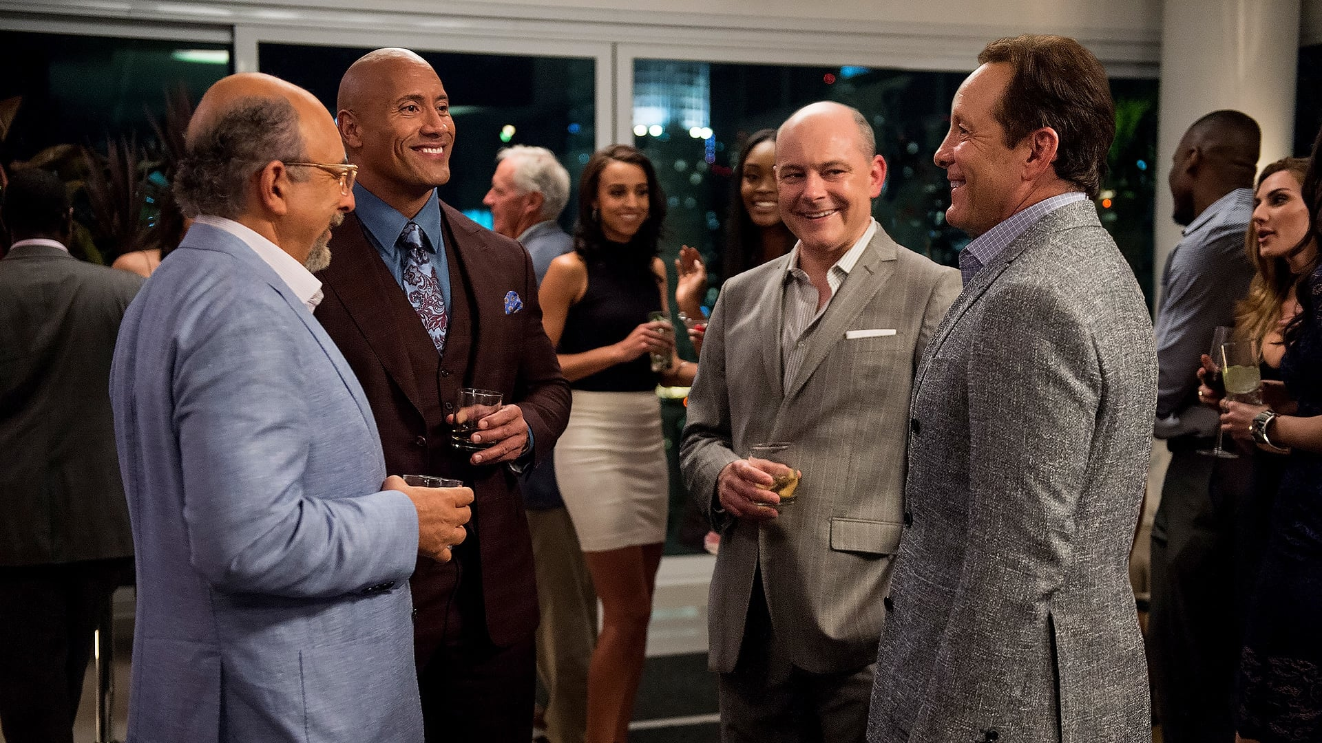 Ballers Season 3 :Episode 1  Seeds of Expansion