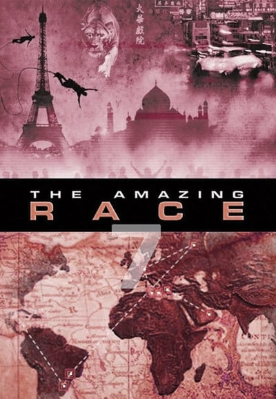 The Amazing Race Season 7