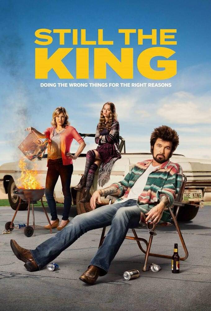 Still the King TV Shows About Church