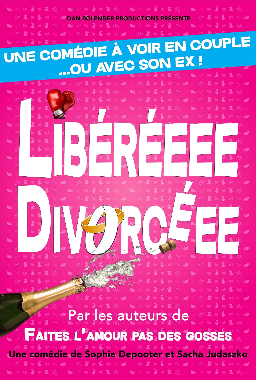 Libéré(e), divorcé(e) (1970)