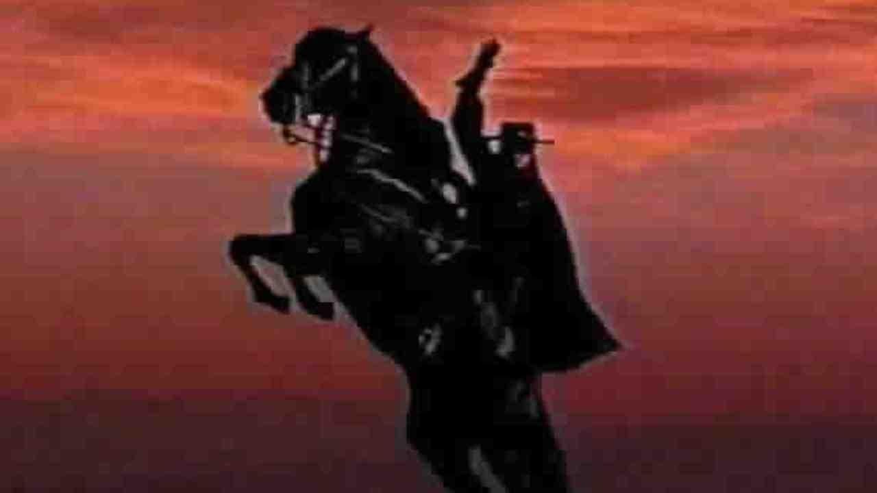 El Zorro (Temporada 1)