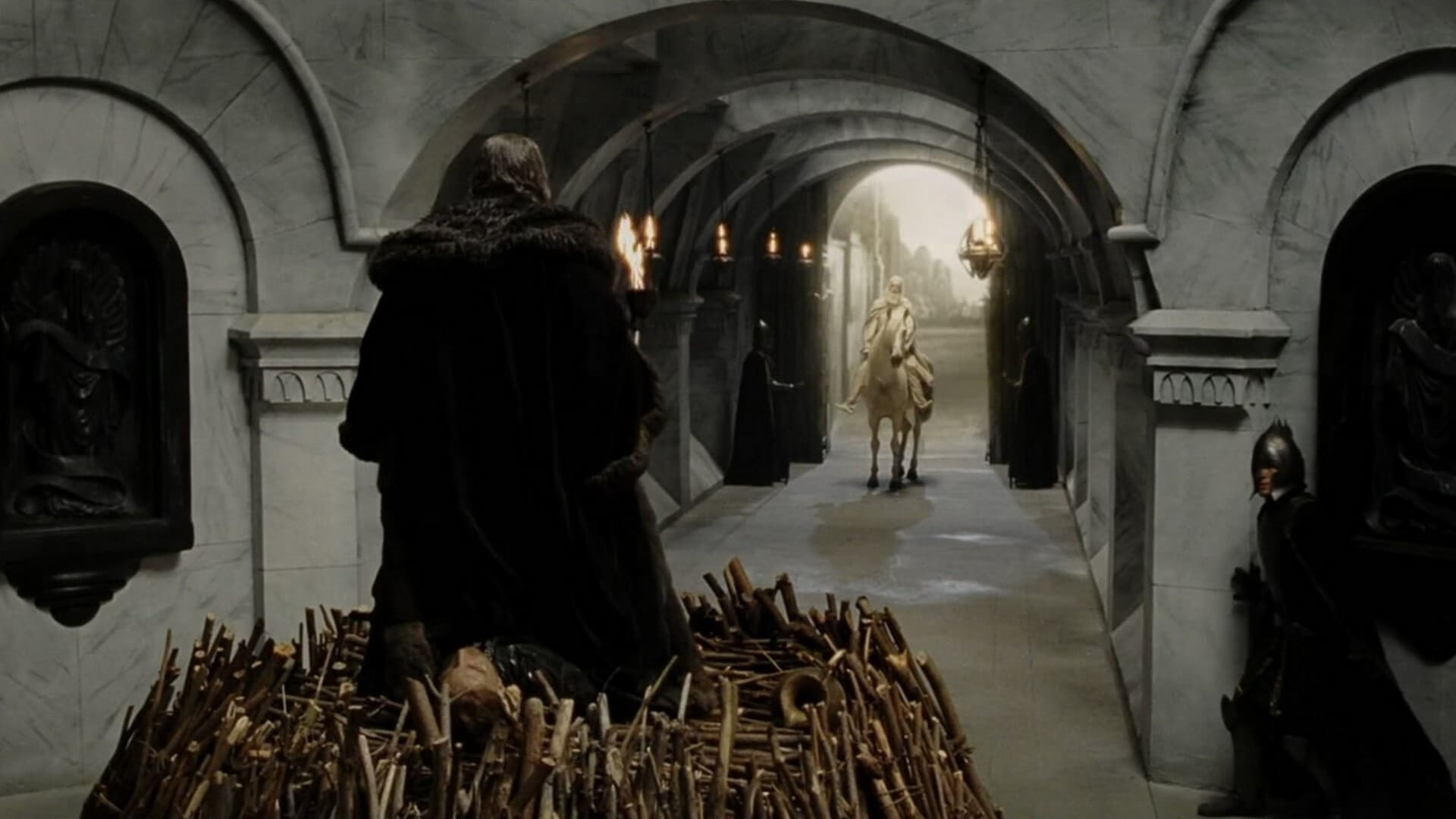 The Lord of the Rings: The Return of the King 1