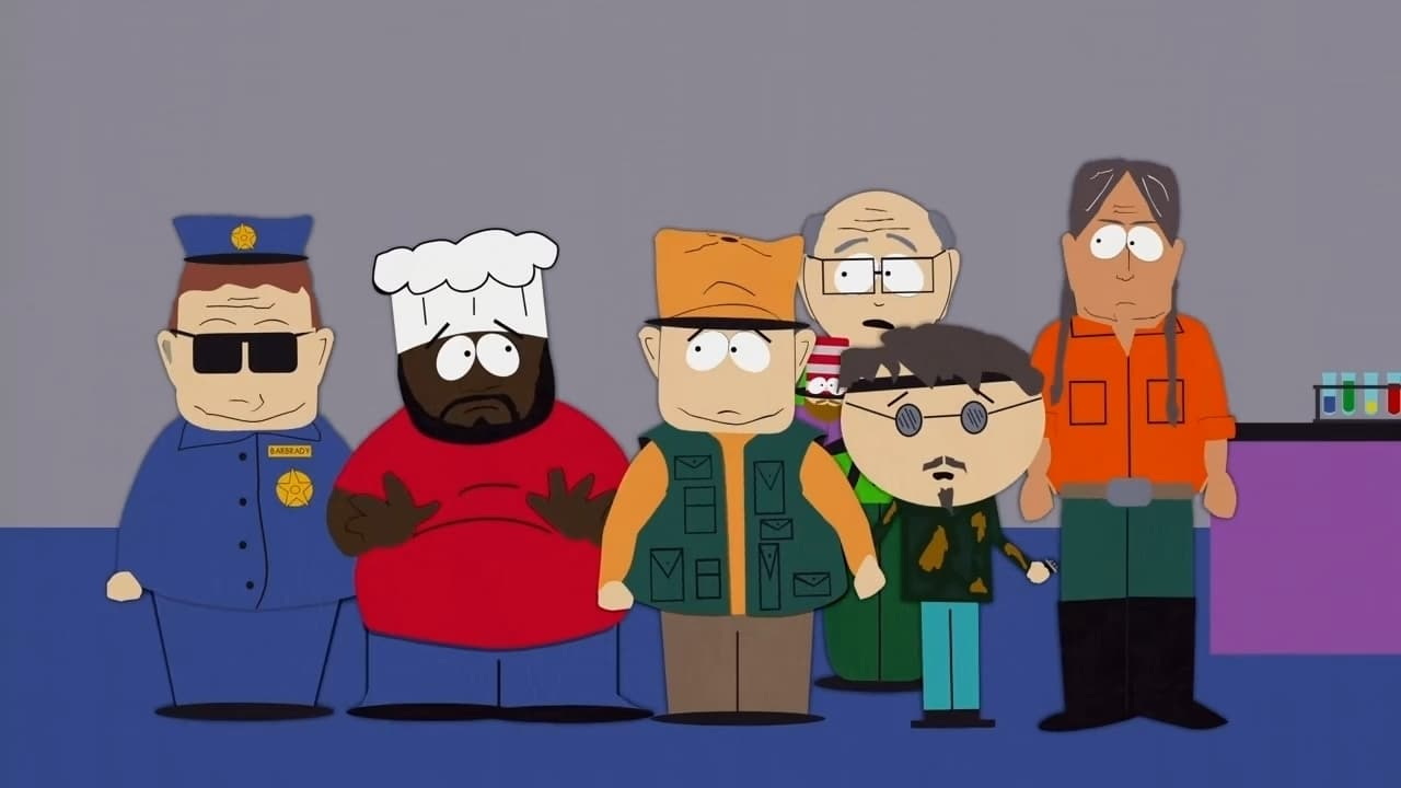 South Park - Season 2 Episode 2 : Cartman's Mom is Still a Dirty Slut