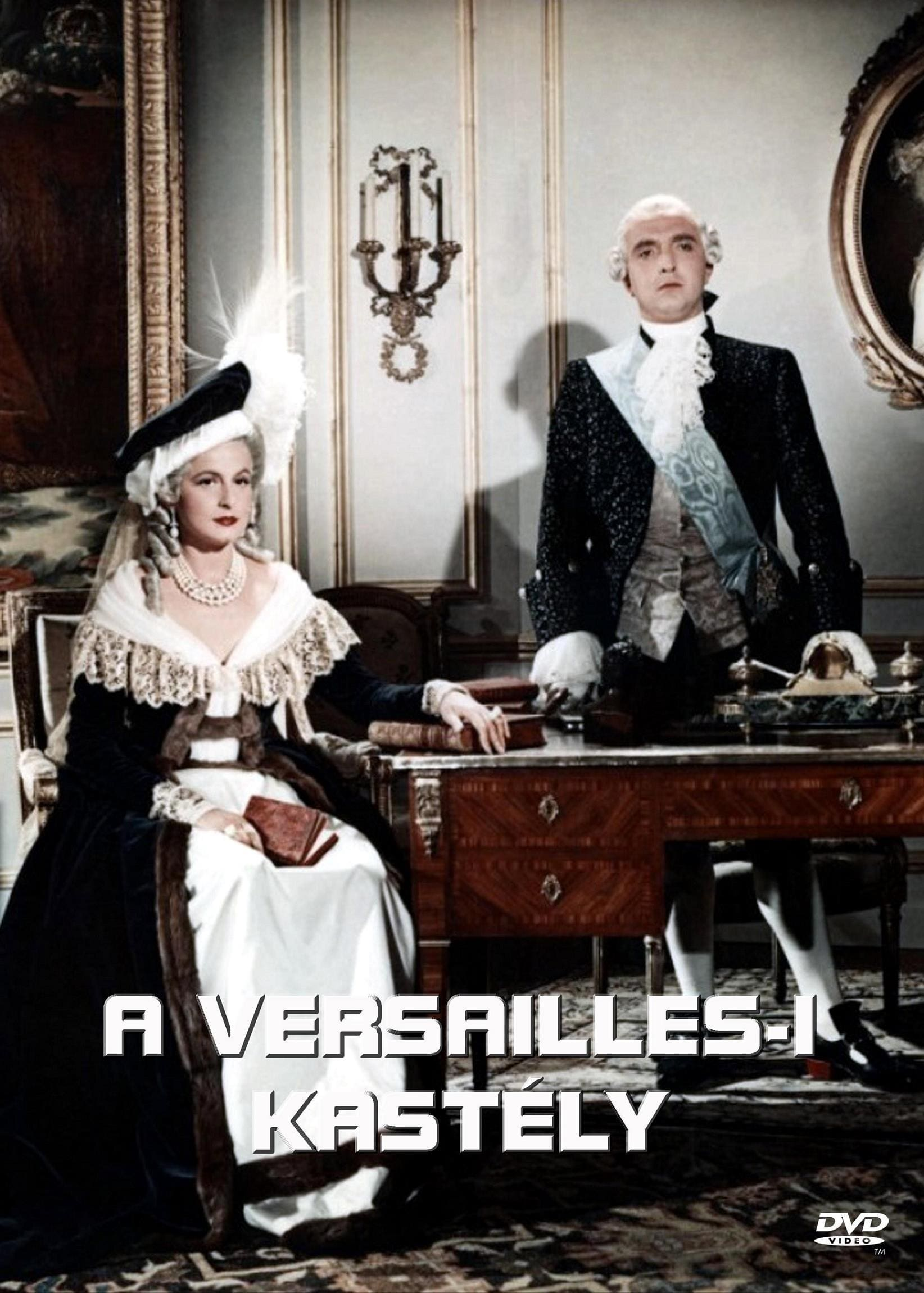 Royal Affairs in Versailles (1954)