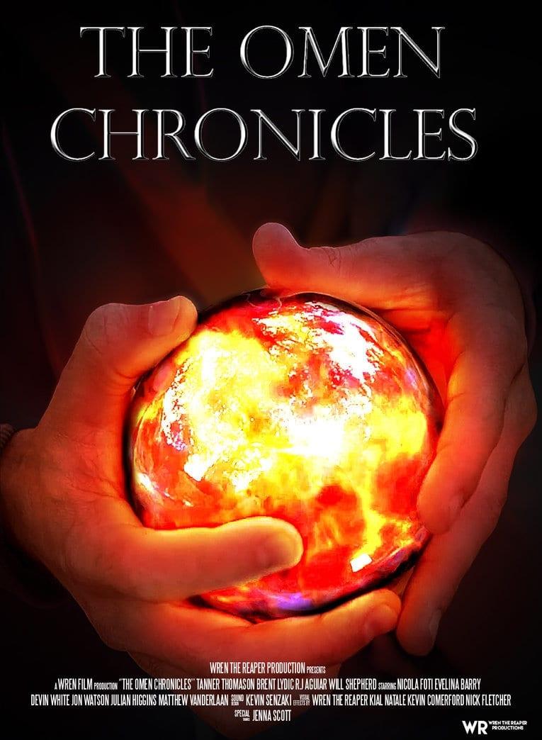 Ver The OMEn Chronicles Online HD Español ()
