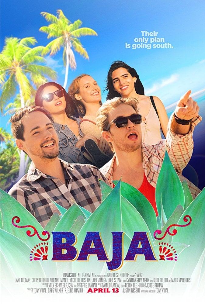 Ver Baja Online HD Español (2018)