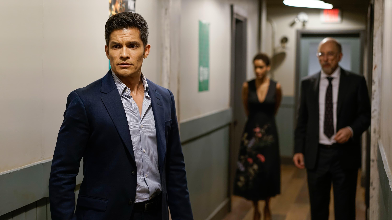 The Good Doctor Season 3 :Episode 19  Erdbeben