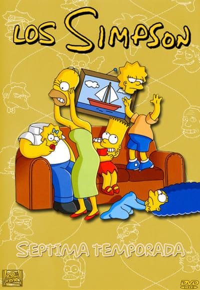 Los Simpson Season 7