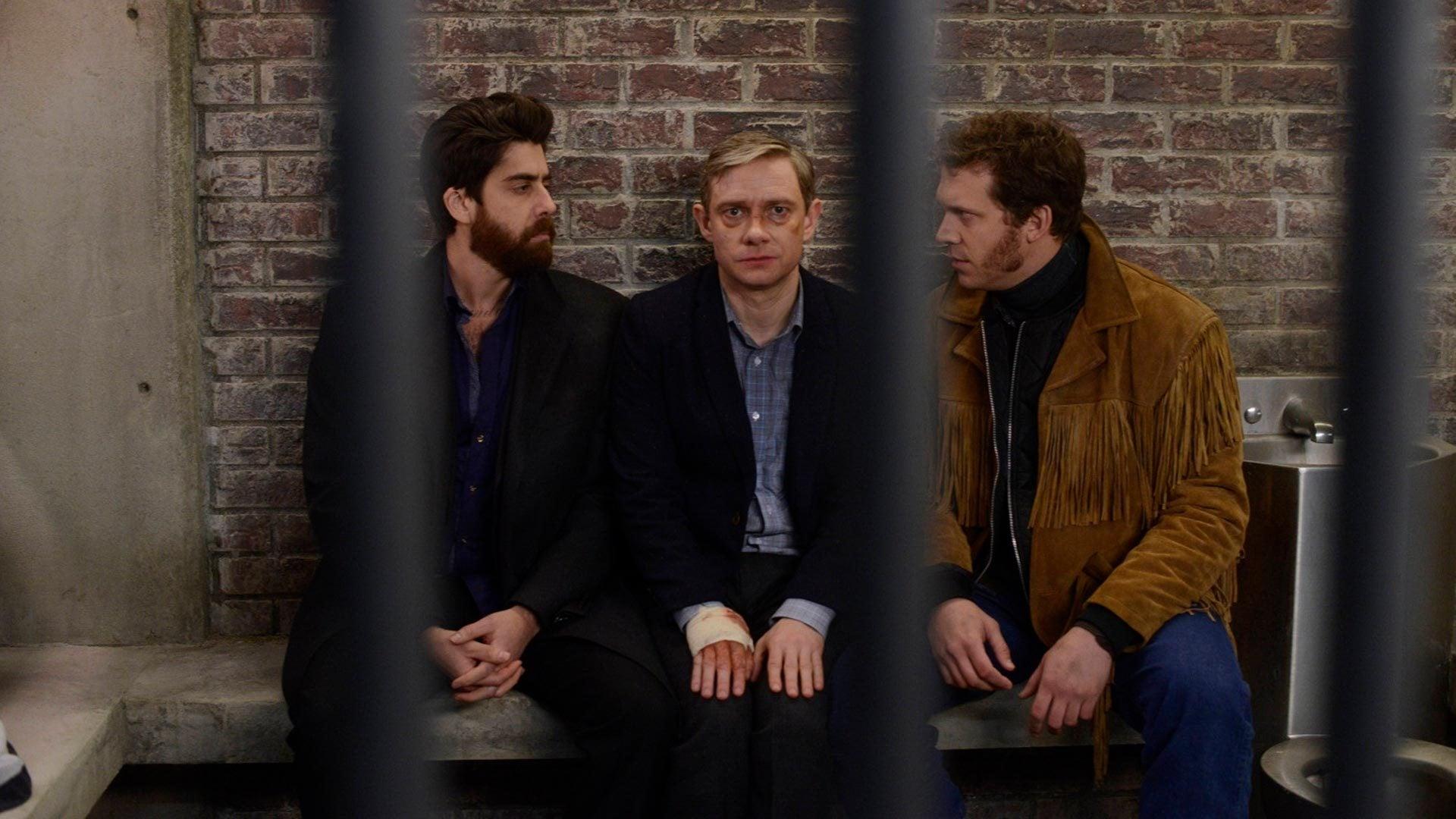 Fargo Season 1 :Episode 5  The Six Ungraspables