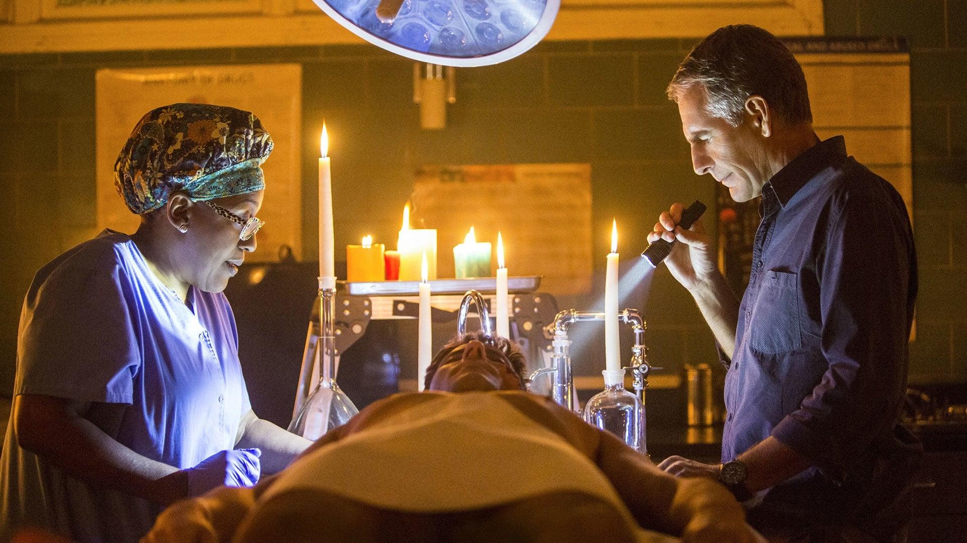 NCIS: New Orleans Season 2 :Episode 9  Darkest Hour