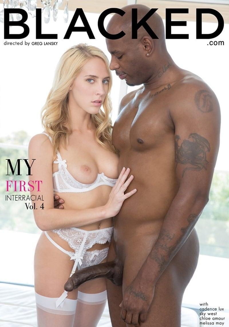 Ver My First Interracial 4 Online HD Español (2015)