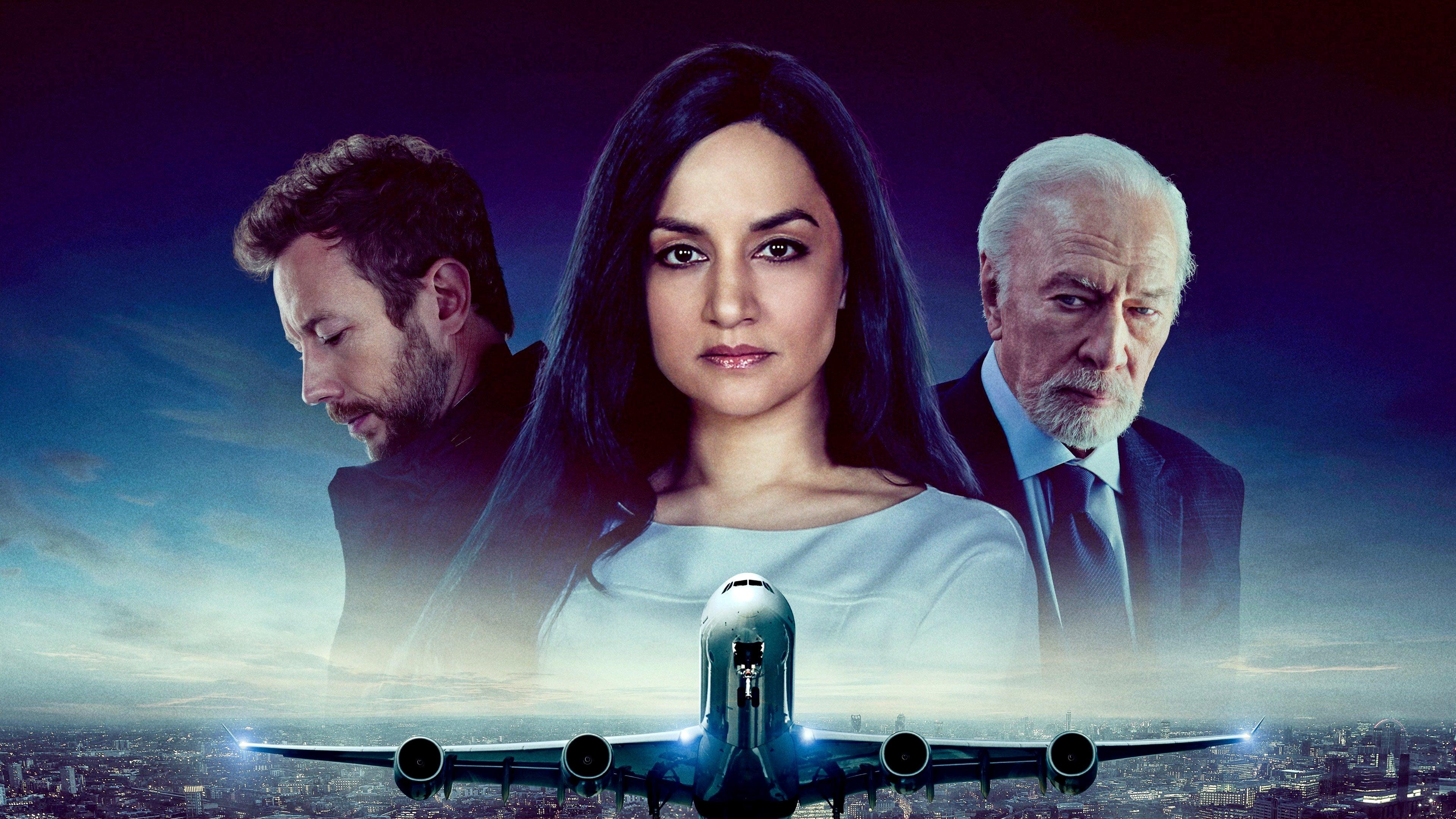 Tweede seizoen Departure volgende maand in première