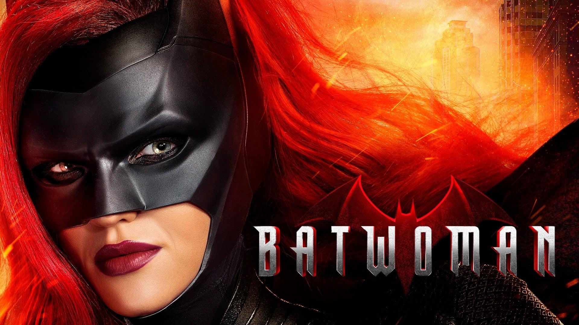 Maak kans op het eerste seizoen van Batwoman