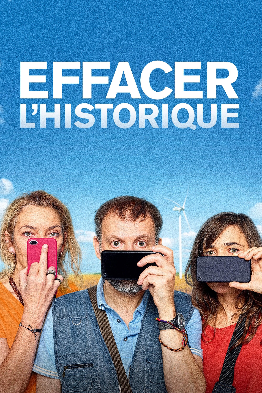 Delete History (2020)