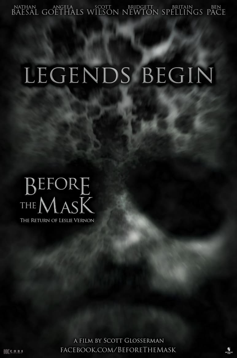 Ver BEFORE THE MASK: The Return of Leslie Vernon Online HD Español ()
