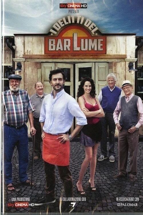 I delitti del BarLume - Il re dei giochi (2013)