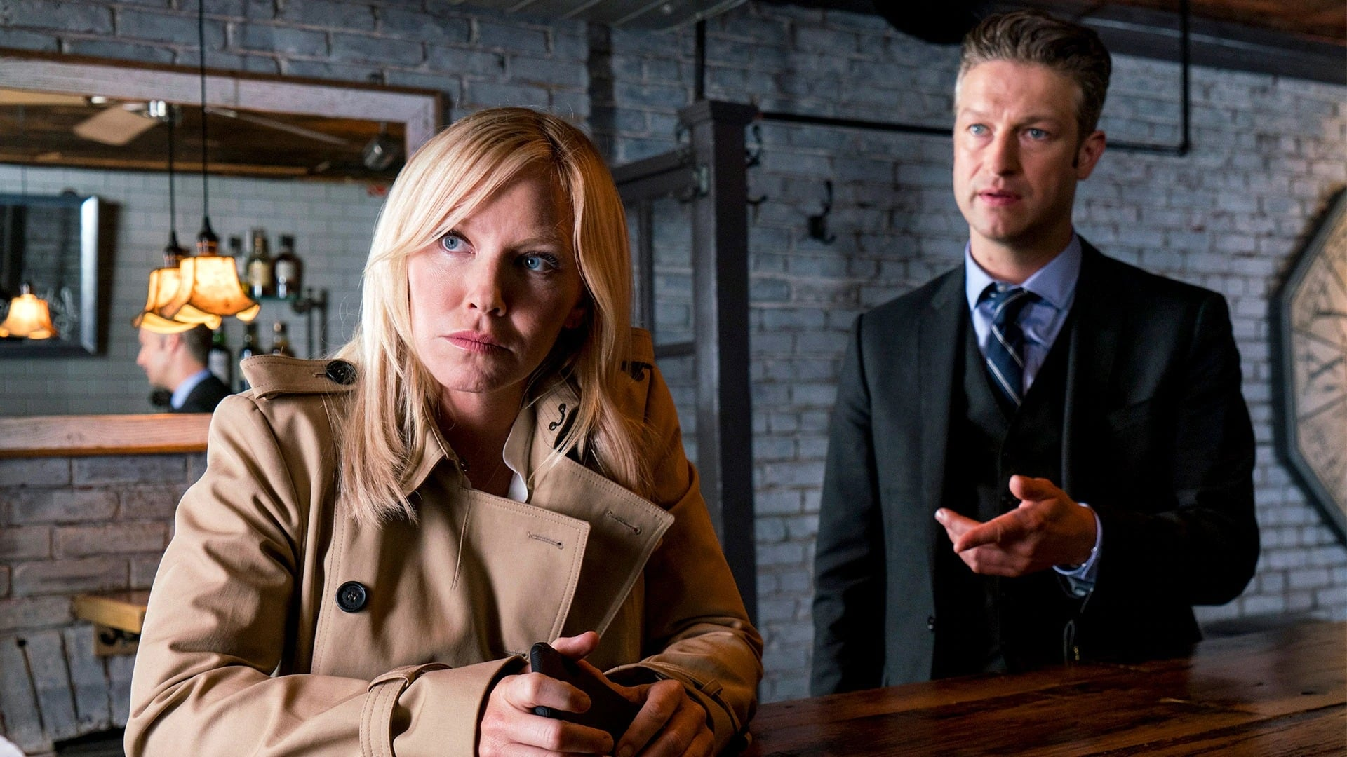 Law & Order: Special Victims Unit Season 21 :Episode 1  I'm Going to Make You a Star