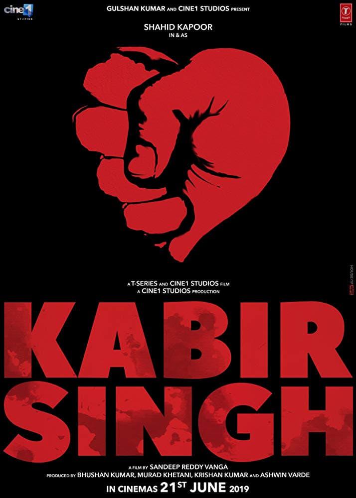 Kabir Singh streaming sur zone telechargement
