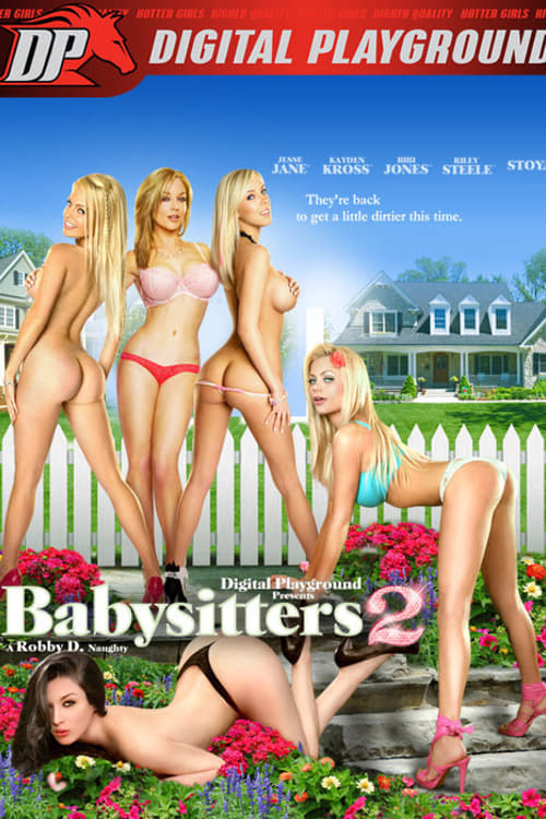 Ver Babysitters 2 Online HD Español ()