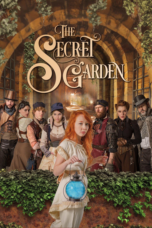 The Secret Garden (2017)