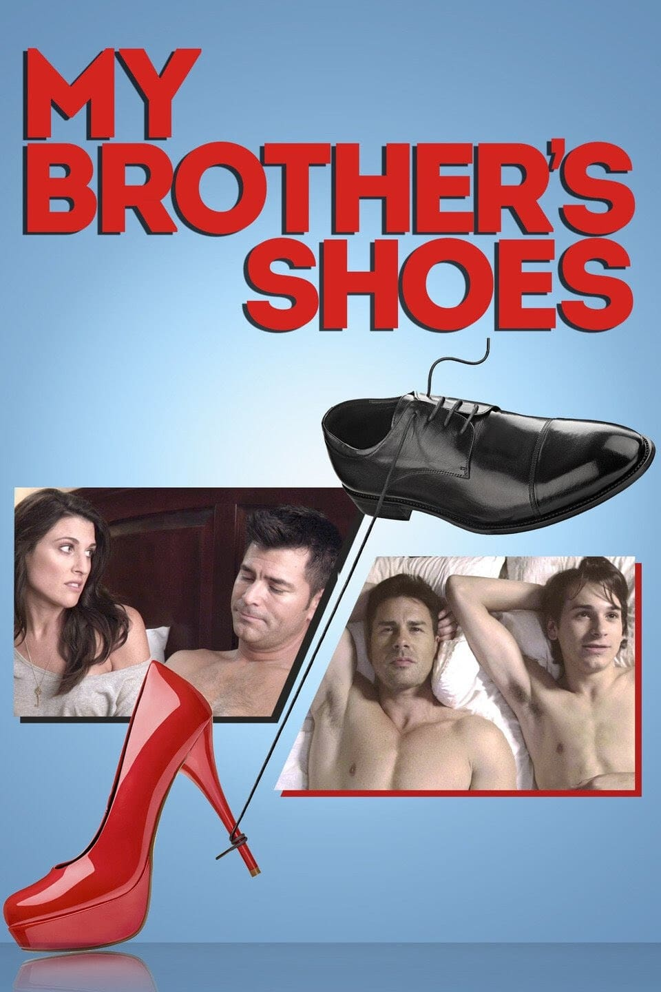 My Brother's Shoes on FREECABLE TV