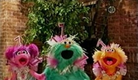 Sesame Street Season 40 :Episode 23  Tribute to Number Seven
