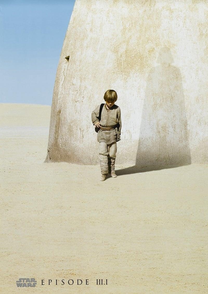 Star Wars Episode III.I Turn to the Dark Side